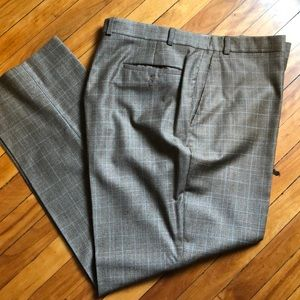 Men's Michael Kors dress pants 36x30